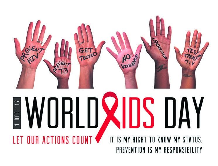 Stellenbosch experts positive on World Aids Day