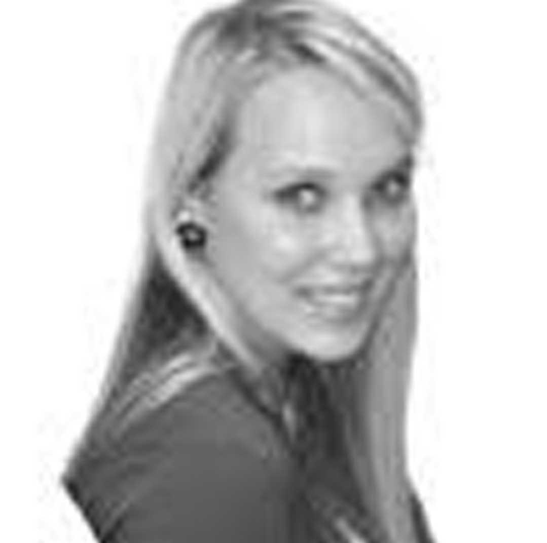 Clare Venter (Springhorn)