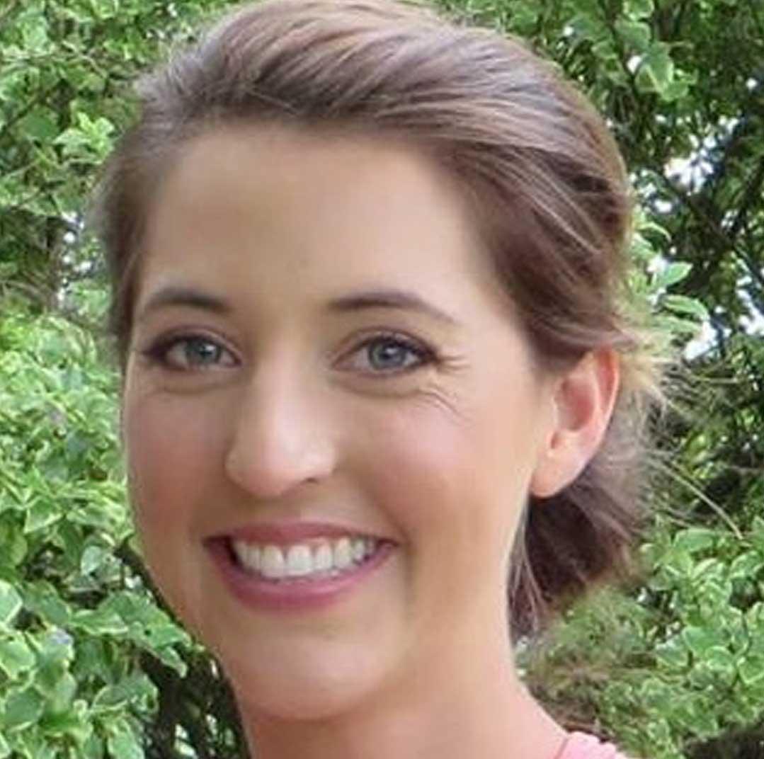 Megan Coomer