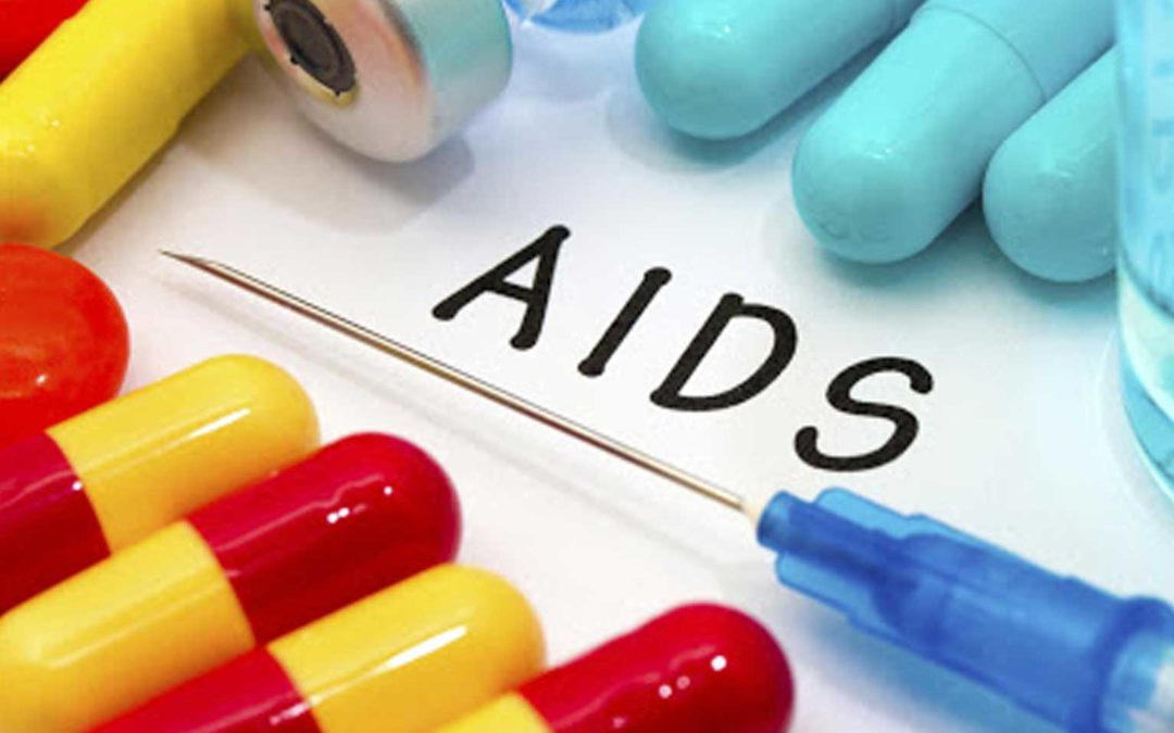 WARNING: ARV Now A Health Risk