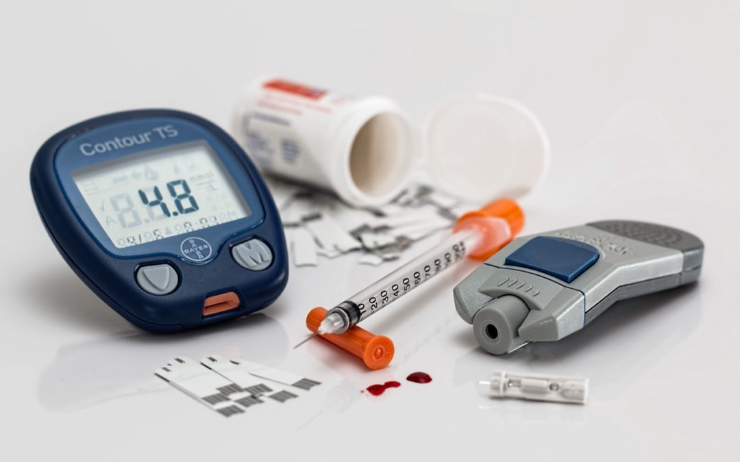 Urgent need to address devastating burden diabetes places on societies
